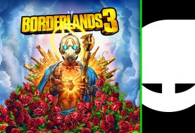 Green Man Gaming X Borderlands 3