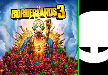 Green Man Gaming X Borderlands 3