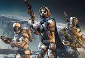 Destiny 2: Shadowkeep The Moon and Beyond