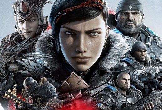 Gears 5 to contain map '50 times bigger' than any previous Gears map