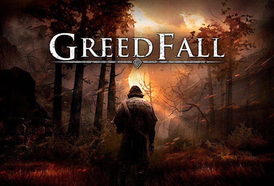 GreedFall – How Spiders Have Crafted The Next Essential RPG