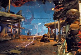 20 minutes of The Outer Worlds footage released