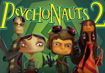 Psychonauts 2, Yooka-Laylee and the Old School Platforming Revival