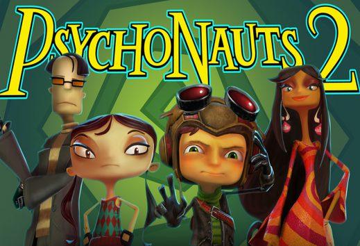 Psychonauts 2, Yooka-Laylee and the Old School Platforming Revival