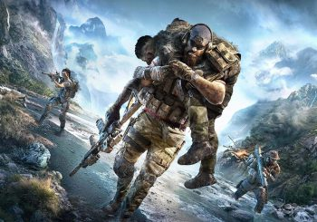 Ghost Recon: Breakpoint Wildlands' Gritty, Survival Sequel