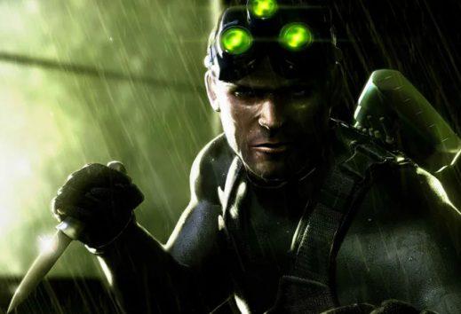 Gamestop says new Splinter Cell may be coming soon