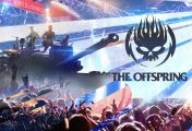 The Offspring to play gig in World of Tanks