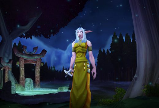350,000 watch world first 60 in World of Warcraft Classic