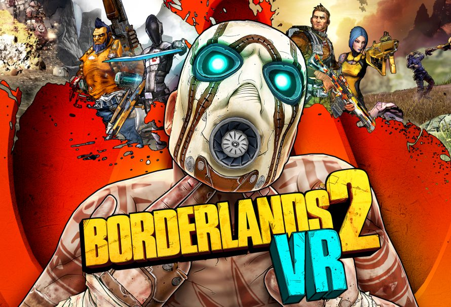 Borderlands 2 VR: Everything You Need to Know