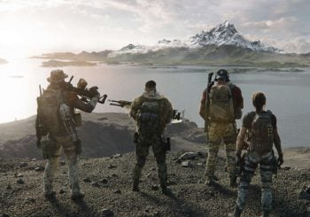 Ubisoft removes some microtransactions from Ghost Recon Breakpoint