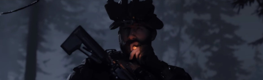 Call Of Duty The History Of Captain Price Green Man Gaming Blog