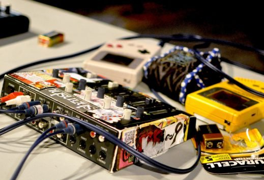 An introduction to Chiptune: How musicians turn retro game consoles into instruments
