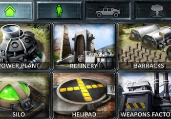 EA releases first clip of Command & Conquer Remastered gameplay