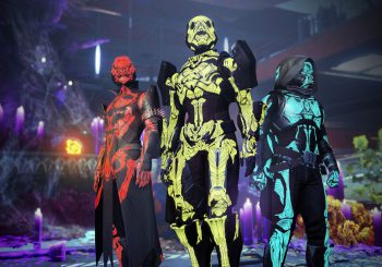 Festival of the Lost returns to Destiny 2
