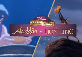 Disney Classic Games PC release - I just can't wait to show you a whole new world