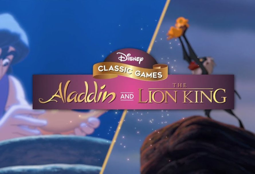 Disney Classic Games PC release – I just can't wait to show you a whole new world