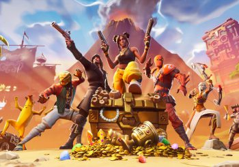 Fortnite Chapter 2 Season 1 Battle Pass trailer leaked