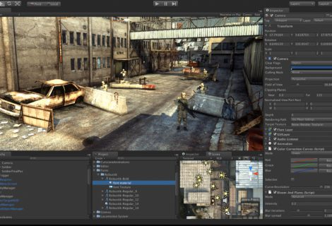 The Best Beginner Game Engines to Start Your Game Dev journey