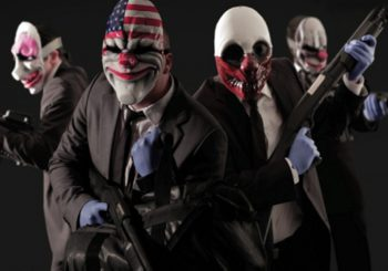Payday 3 projected for 2022/2023 Release by Starbreeze