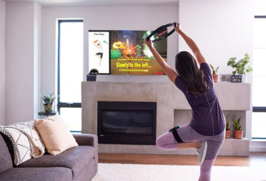 """How Nintendo is """"Changing The Game"""" by Merging Virtual Fun With Physical Activity"""