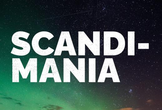 Scandimania - Five Of The Top Scandinavian Developers In The Industry Today