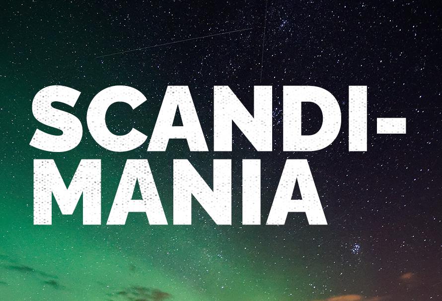 Scandimania – Five Of The Top Scandinavian Developers In The Industry Today