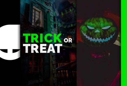 Top 10 Games to Pick up for Halloween