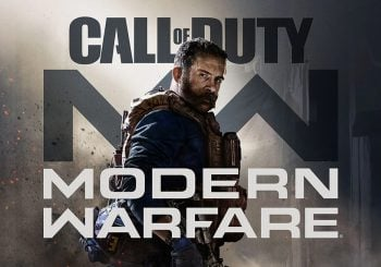 Call of Duty: Modern Warfare launch trailer drops