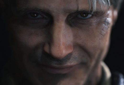 Death Stranding's launch trailer released, it's eight minutes long