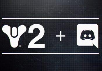 Destiny 2 comes to Discord