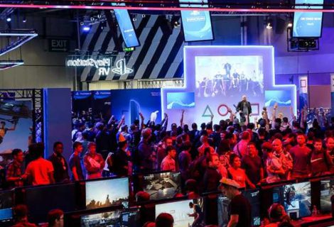 Why Attending Conventions Like EGX is Good For the Soul