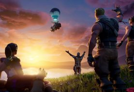 Epic sues Fortnite tester who leaked Chapter 2 information