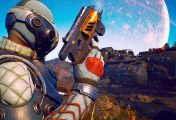 The Outer Worlds Launch Trailer Drops