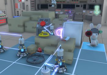 Ubisoft Releases Free Game to Help Children Learn Coding