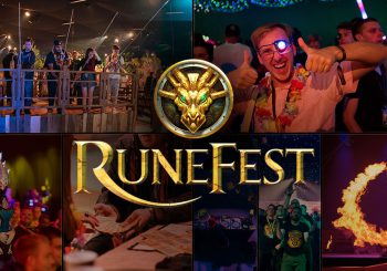 Jagex unveils new RuneScape skill, Old School expansion