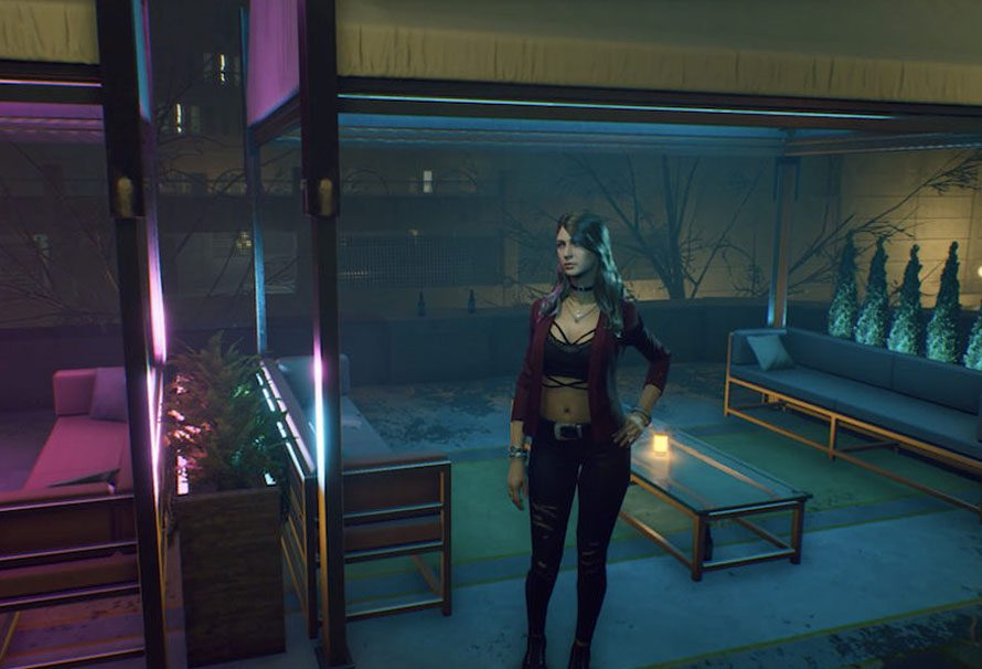 Vampire: The Masquerade – Bloodlines 2 delayed