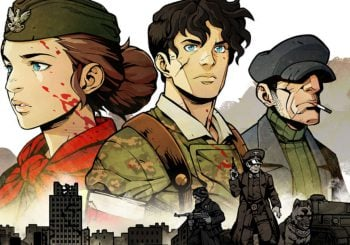 Warsaw: Historical WWII RPG releases via Steam