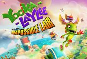 Yooka-Laylee And The Impossible Lair: A Progressive Love-Letter To The Classics