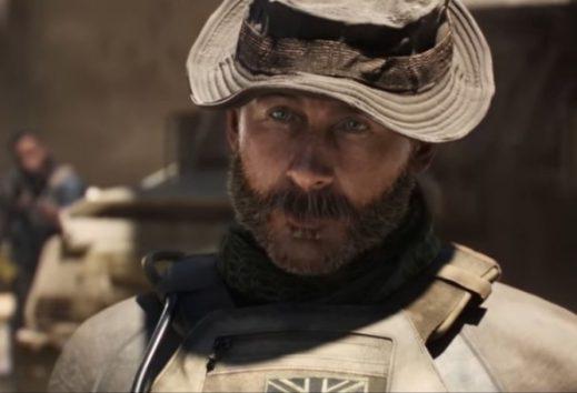 Call of Duty Modern Warfare Battle Pass Launches in December