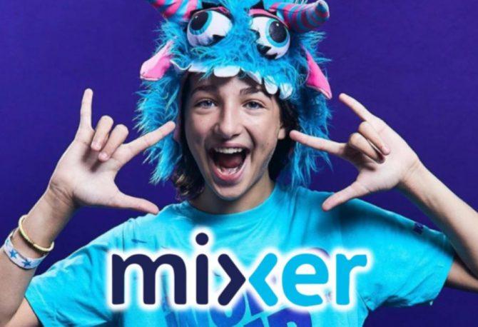 14-Year old Fortnite Pro Faze Ewok Joins Team Mixer