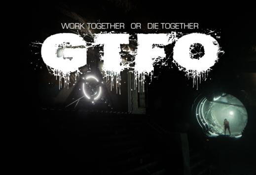 GTFO - Interview with Simon Viklund
