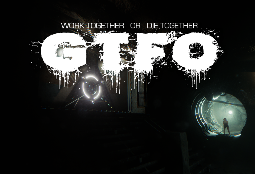 GTFO – Interview with Simon Viklund