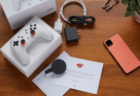 Google Stadia Launch Titles revealed