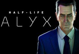 Valve reveal VR-Exclusive Half-Life Prequel, Half-Life: Alyx