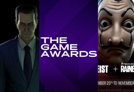 In Case you Missed it #3 - Half-Life Alyx, PoE 2, The Game Awards