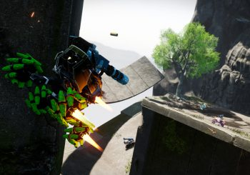 Shockrods Update brings New Cars, an All-New Map and More