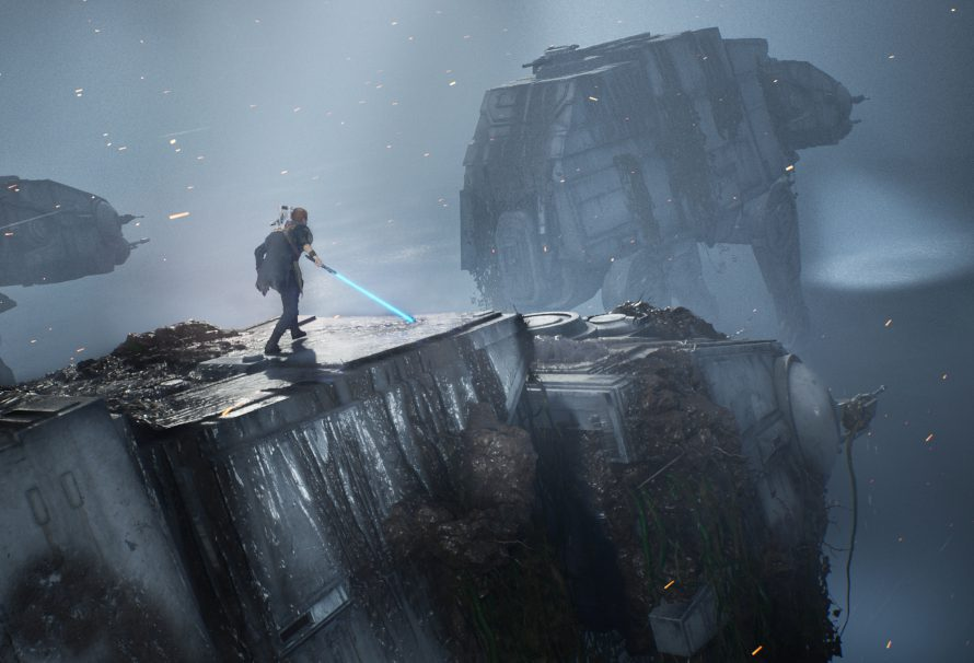 Star Wars Jedi: Fallen order – Everything you need to know