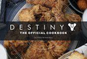 Destiny cookbook announced