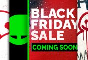 Green Man Gaming's Black Friday Sale: The Best Videogames sale in the planet (we think)