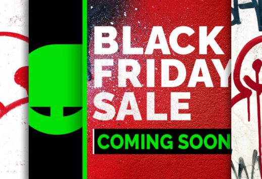 Green Man Gaming's Black Friday Sale: The Best Videogames sale on the planet (we think)